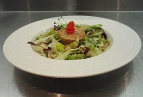 Salata italiana cu ton