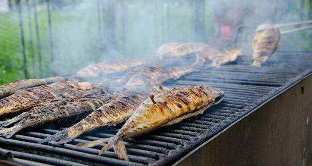 festivalul pescaresc