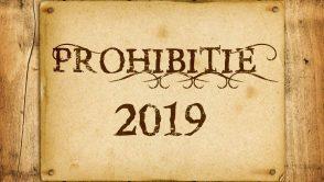 Stabilirea perioadelor si a zonelor de prohibitie a pescuitului, in anul 2019