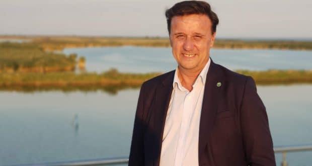 Delta Dunarii are guvernator nou