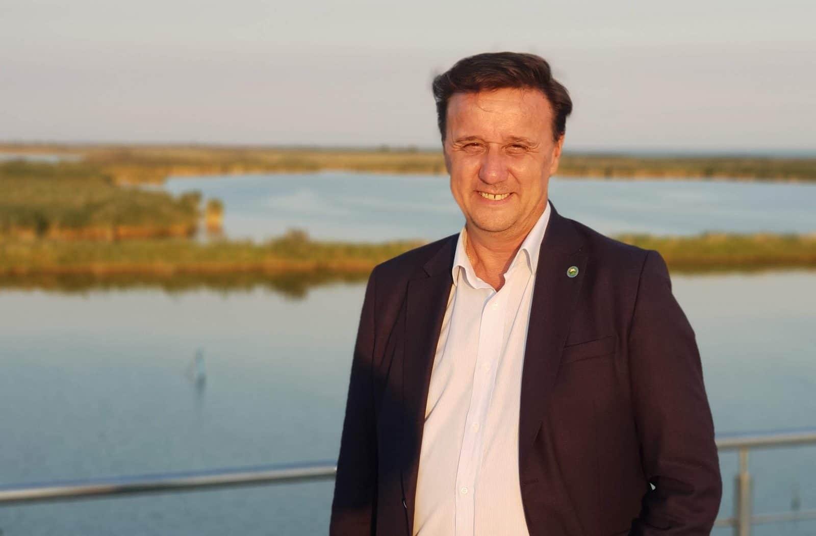 Delta Dunării sub o noua guvernare – declarații de mare interes pentru pescari