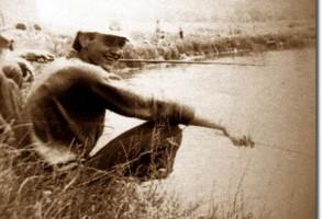 Golan sau pescar by Vijelie