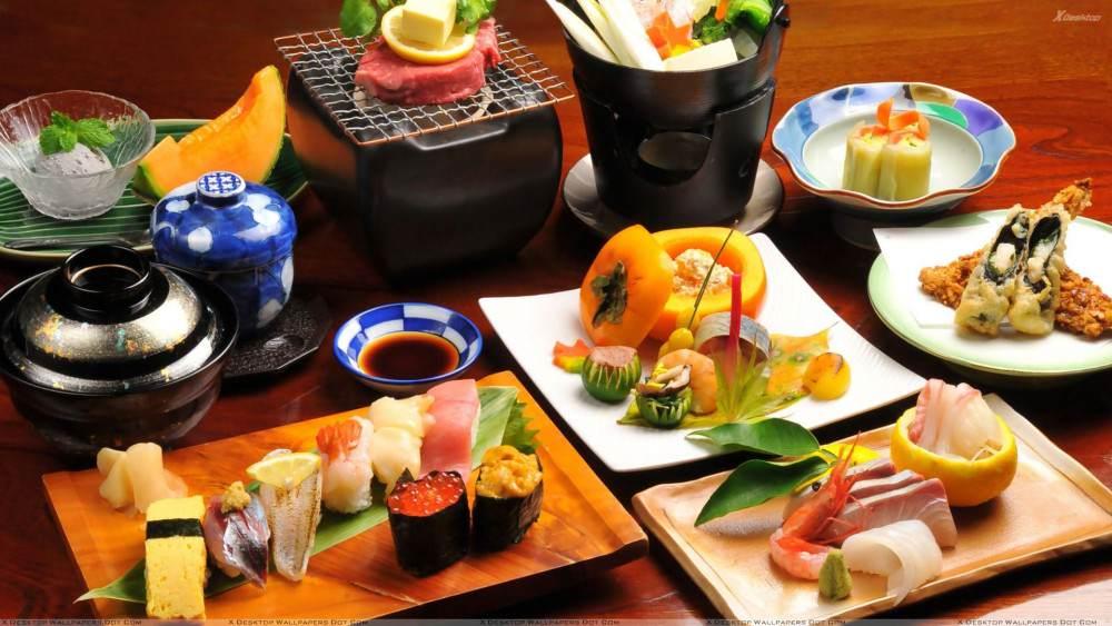 Culinaria – Bucataria Japoneza (1)