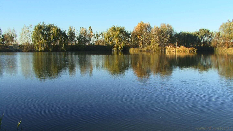 Lacul Varlaam