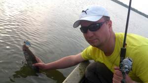 Salau Catch and Release