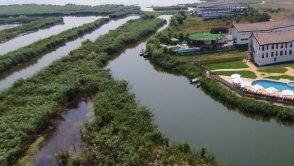 Nou plan ARBDD de reconstructie ecologica in amenajarea Murighiol-Dunavat