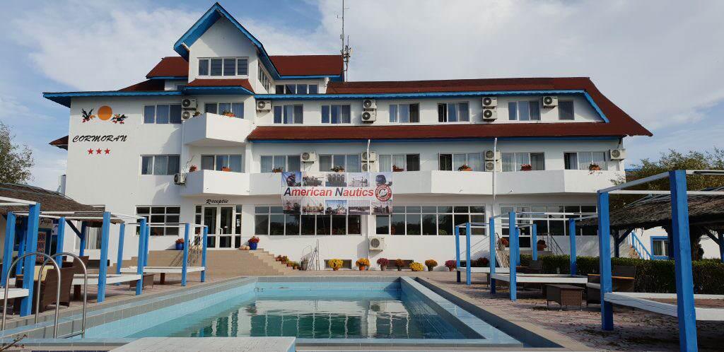 Delta Dunarii - Cormoran Resort