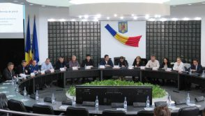 Activitatile anti-braconaj pe teritoriul RBDD luate in dezbatere de catre factorii de decizie